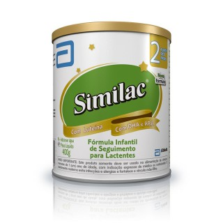 Similac advance 2 400g
