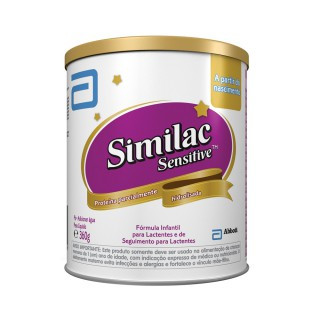 Similac sensitive 360g
