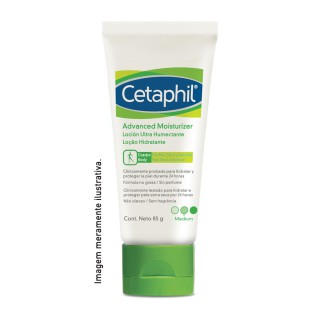 Cetaphil Advanced Moisturizing 85g