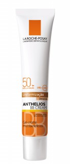 Anthelios BB Cream FPS-50 gel - creme 57g