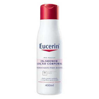 Eucerin Loção PH5 in-shower 400ml