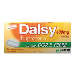 Dalsy 400mg