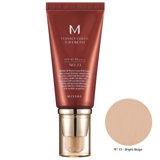 Base BB Cream Missha FPS-42 Perfect Cover 50ml