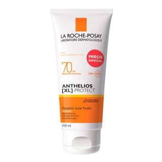 Anthelios FPS-70 XL Protect 200ml