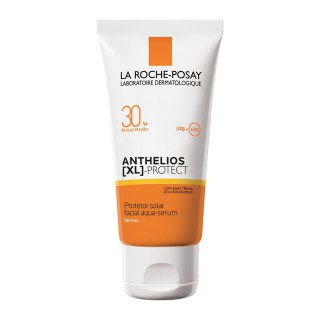 Bloqueador Solar Anthelios FPS-30 XL Protect Face 40g