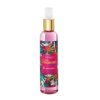 Colônia Fiorucci Exotic chic splash 200ml