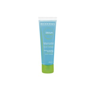 Sebium gel Moussant 45ml