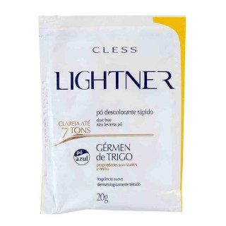 Descolorante Lightner Germen de trigo 20g