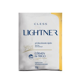 Descolorante Lightner Germen de trigo 50g