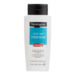 Hidratante Neutrogena Intensa 200ml