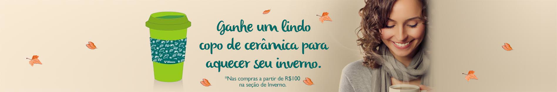 Banner Home Inverno