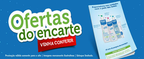 Banner Home Site |Ofertas do encarte