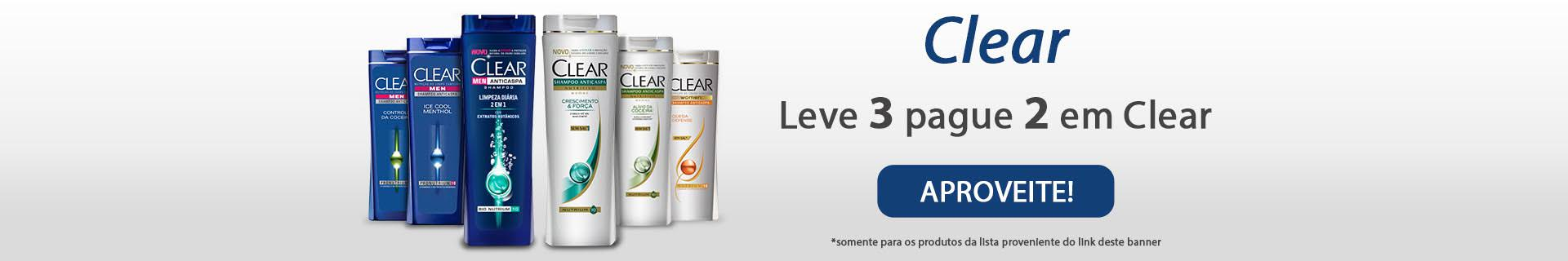 Banner Home Site |Promo��es Clear
