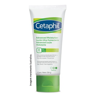 Cetaphil Advanced Moisturizing 226g