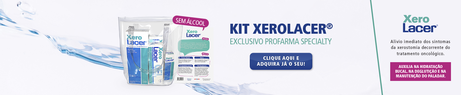 Kit Xerolacer
