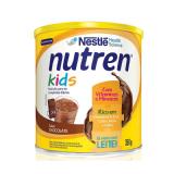 NUTREN KIDS SABOR CHOCOLATE 350G
