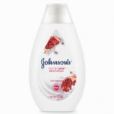 Loção Hidratante Johnsons Romã Renovadora 200ml