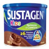 SUSTAGEN KIDS SABOR CHOCOLATE LATA 380G