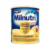 COMPOSTO LÁCTEO MILNUTRI VITAMINA DE FRUTAS 760gr