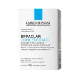 SABONETE DE LIMPEZA PROFUNDA LA ROCHE-POSAY EFFACLAR CONCENTRADO 70G