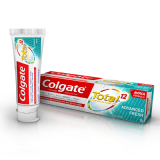 CREME DENTAL COLGATE TOTAL 12 ADVANCED FRESH