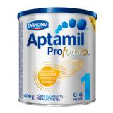 FÓRMULA INFANTIL PARA LACTENTES PROFUTURA 1 APTAMIL 400G