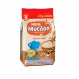 MUCILON BL SACHÊ ARROZ E AVEIA 230G