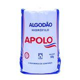 ROLO DE ALGODÃO APOLO 500G