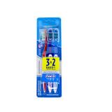 Escova  Oral B 123 leve 3 pague 2