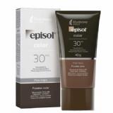 EPISOL COL PELE NEGRA FP30 40G
