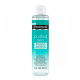 NEUTROGENA PURIFIED SKIN ÁGUA MICELAR DEMAQUILANTE 200ML