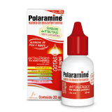 POLARAMINE 20 ML GOTAS