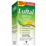 LUFTAL  GOTAS 75MG/ML 30ML