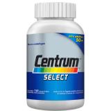 CENTRUM SELECT COMPLEXO VITAMÍNICO 150 COMPRIMIDOS