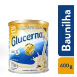 GLUCERNA BAUNILHA 400G