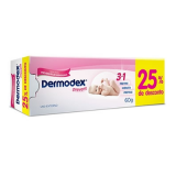 CREME PREVENTIVO DE ASSADURAS DERMODEX PREVENT 60G