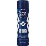 DESODORANTE NIVEA MEN ORIGINAL PROTECT 48H 150ML
