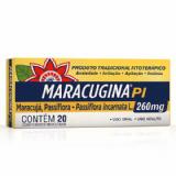 MARACUGINA PI 20CPR