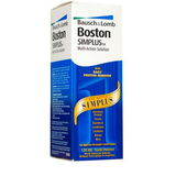 BOSTON SIMPLUS 120 ML