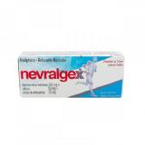 NEVRALGEX CIMED 30 COMPRIMIDOS