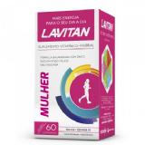 LAVITAN MULHER 60 DRÁGEAS