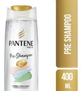 PRÈ SHAMPOO PANTENE HIDROCAUT 400ML