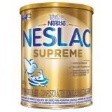 COMPOSTO LACTEO NESLAC SUPREME 800G