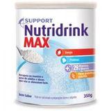 NUTRIDRINK MAX SEM SABOR LATA 350G