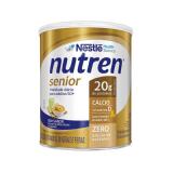 NESTLÉ NUTREN SENIOR SEM SABOR370G