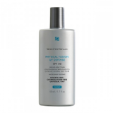 PROTETOR SOLAR PHYSICAL FUSION UV DEFENSE FPS50 SKINCEAUTICALS COM COR 50ML