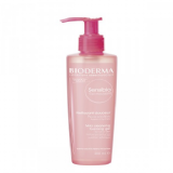 ESPUMA GEL BIODERMA SENSIBIO MOUSSANT 200ML