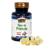 ÓLEO DE PRÍMULA 500MG 100 CÁPSULAS VIT GOLD