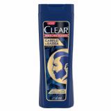 SHAMPOO CLEAR MEN CABELO E BARBA 200ML