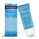 HIDRATANTE FACIAL NEUTROGENA FPS 25 HYDRO BOOST WATER GEL 55G
